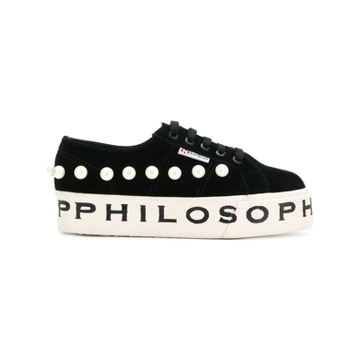 Superga Superga X Philosophy productafbeelding