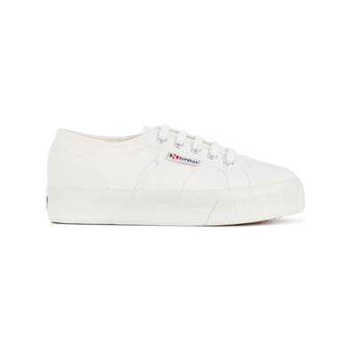 Superga platte lowtop productafbeelding