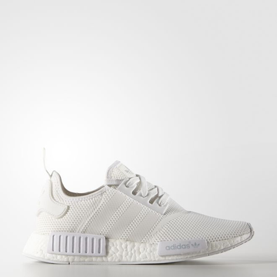 Adidas NMD_R1 - Wit productafbeelding