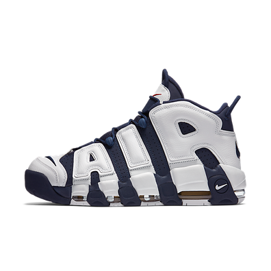 Nike Air More Uptempo 96 productafbeelding