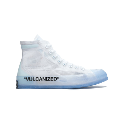 Converse Converse x Off-White Chuck 70 high-top productafbeelding