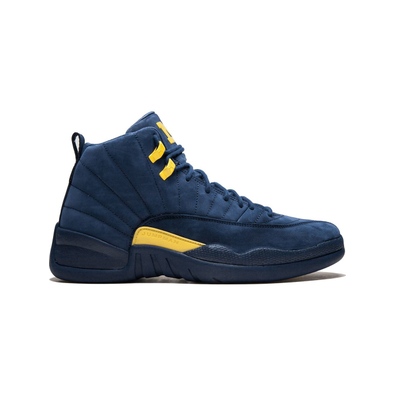 Jordan Air Jordan 12 RTR Michigan productafbeelding