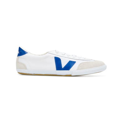Veja H vetersneakers - Wit productafbeelding