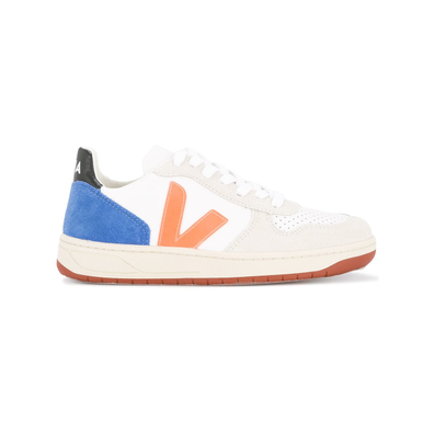 Veja vetersneakers - Wit productafbeelding