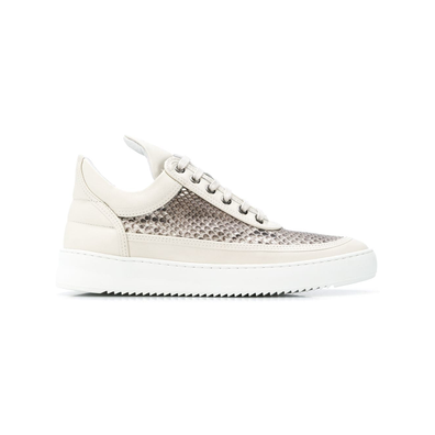 Filling Pieces geruite productafbeelding