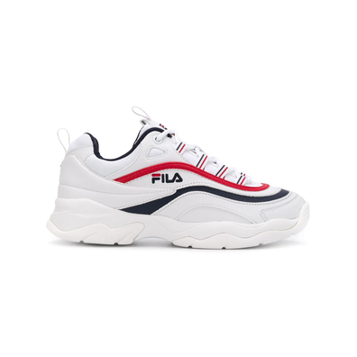 Fila Ray low top productafbeelding
