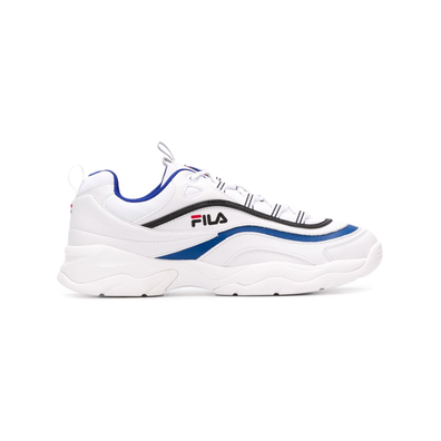 Fila Ray low-top productafbeelding