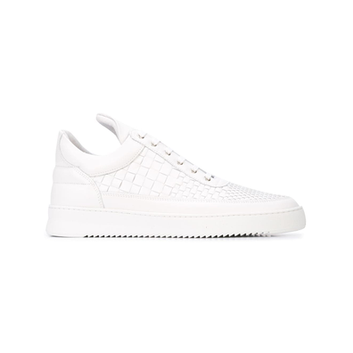 Filling Pieces woven intrecciato productafbeelding