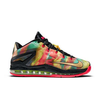 Nike Max Lebron 11 Low SE productafbeelding