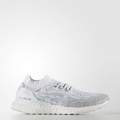 Adidas Ultraboost Uncaged LTD Sneakers - Grijs productafbeelding