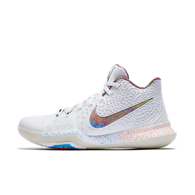 Nike Kyrie 3 Promo productafbeelding