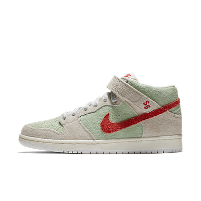 Nike Sb Dunk Mid Pro QS productafbeelding