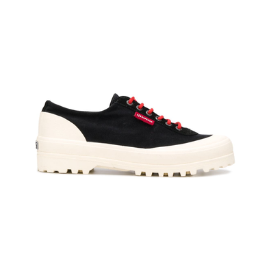 Superga colour block productafbeelding