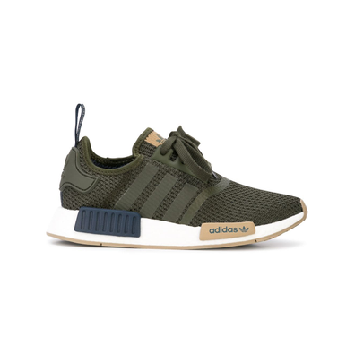 7e8c5e81be78d Adidas NMD R1  Night Cargo  runners - Groen
