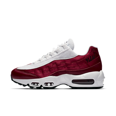 Nike Air Max 95 trainers - Rood productafbeelding