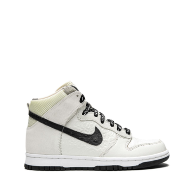 """Nike """"Dunk High """"""""stussy world tour"""""""" high-top productafbeelding"""