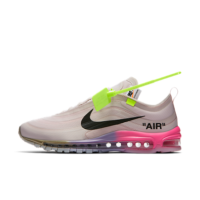 Nike Off-White x Nike The 10: Air Max 97 OG productafbeelding