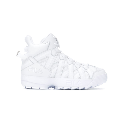 Fila Chunky high-top productafbeelding