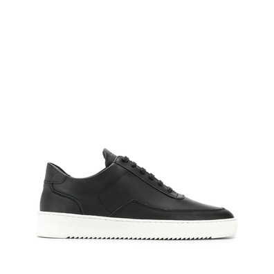 Filling Pieces Low Mondo effen productafbeelding