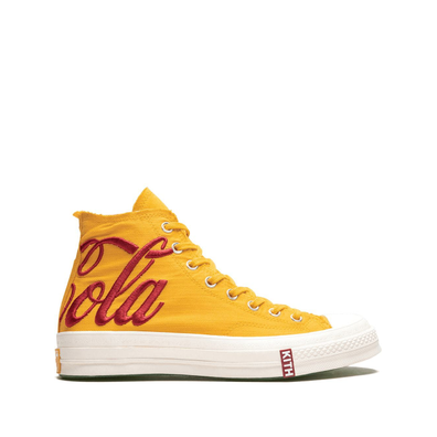 a92338d8d63 Converse Kith x Coca Cola 1970 All Star high-top