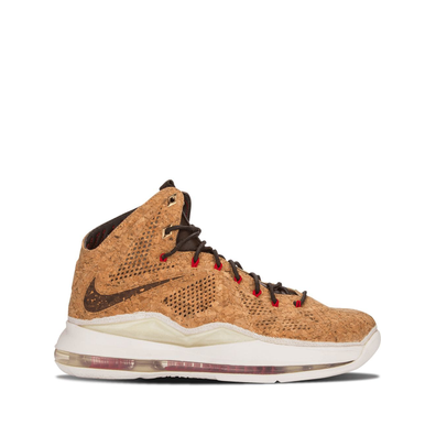 Nike Lebron 10 EXT Cork QS productafbeelding