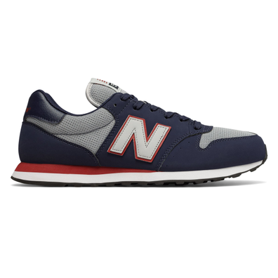 New Balance 500 low-top productafbeelding