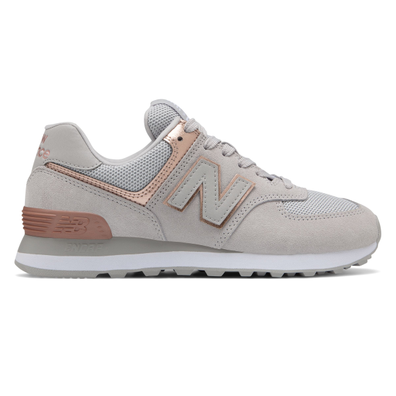 New Balance WL574MEB (Rain Cloud) productafbeelding