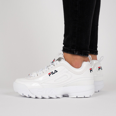 Fila Disruptor Low 1010441 1FG productafbeelding