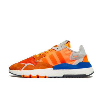 adidas Nite Jogger 'Orange' productafbeelding