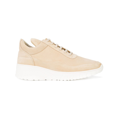 7c29bcd4aaa7 Filling Pieces Roots Runner Romeinse