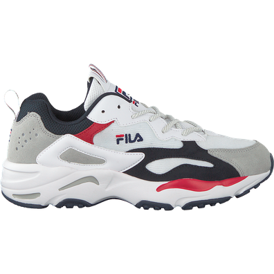 Fila Sneaker RAY TRACER MEN productafbeelding