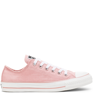 Chuck Taylor All Star Frayed Lines Low Top productafbeelding