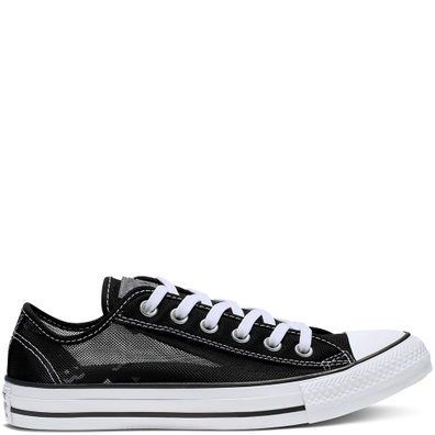 Chuck Taylor All Star See Thru Low Top productafbeelding