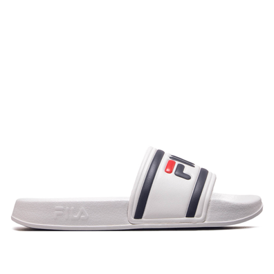Damen Slide Morro Bay White productafbeelding