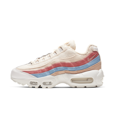 Nike Air Max 95 Plant Color 'Red/Blue' productafbeelding