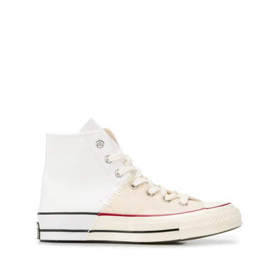 Converse Chuck Tailor hi-top trainers - Wit productafbeelding