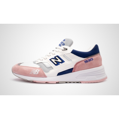 "New Balance M1530WPB ""90s Revival Pack - rosa"" productafbeelding"
