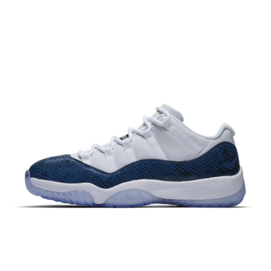 Air Jordan 11 Retro Low LE 'Snake' productafbeelding