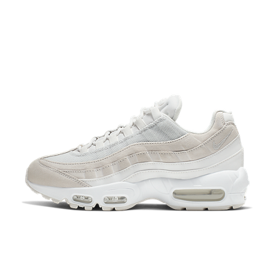 nike airmax 95 wit heren sale