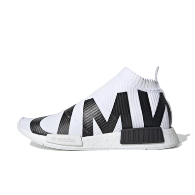 adidas NMD_CS1 Primeknit 'White' productafbeelding