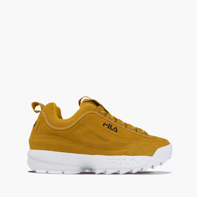 Fila Disruptor S Low 1010577 60I productafbeelding