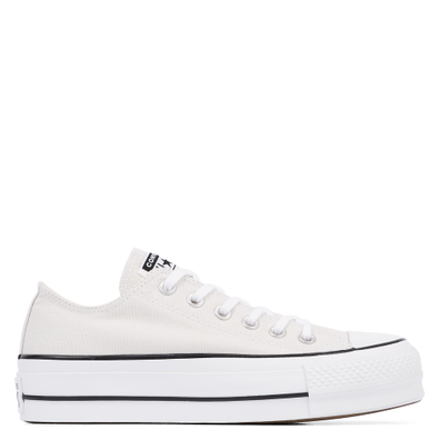 Chuck Taylor All Star Clean Lift Low Top productafbeelding