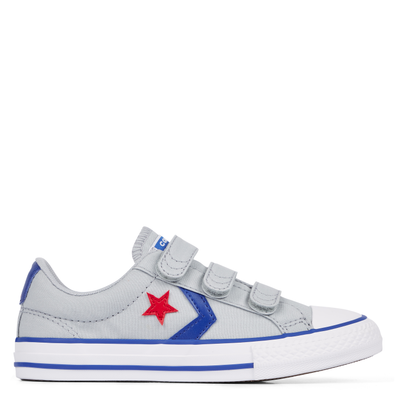 STAR PLAYER 3V OX WOLF GREY/BLUE productafbeelding