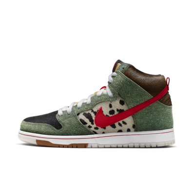 Nike SB Dunk High 'Walk The Dog' productafbeelding