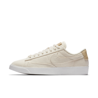 Nike Blazer Low LX Plant Color 'Pale Ivory' productafbeelding