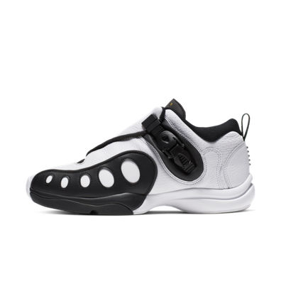 Nike Zoom GP 'Black & White' productafbeelding