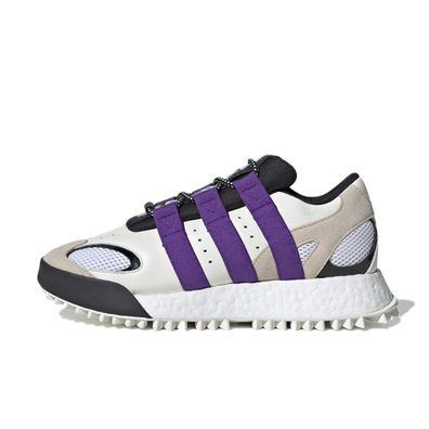 Alexander Wang X adidas Wangbody 'Sharp Purple' productafbeelding