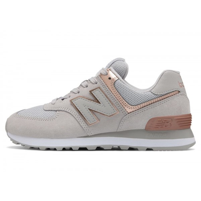 New Balance WL574 Classic productafbeelding
