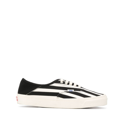 Vans striped productafbeelding