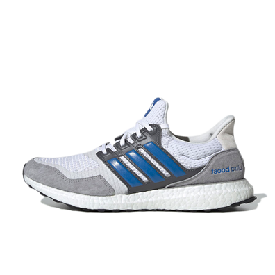 adidas Ultraboost S&L 'White/Blue' productafbeelding